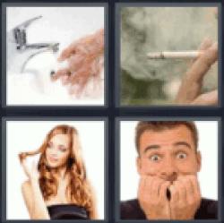 4-pics-1-word-habit