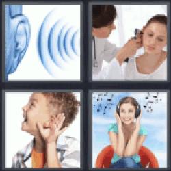 4-pics-1-word-hearing