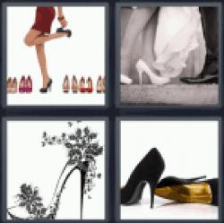 4-pics-1-word-heels