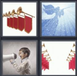 4-pics-1-word-herald