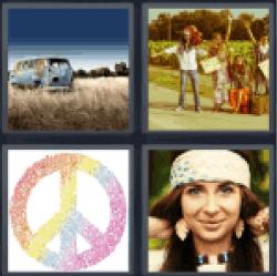 4-pics-1-word-hippy