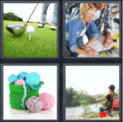 4-pics-1-word-hobby