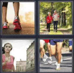 4-pics-1-word-jogging