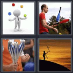4-pics-1-word-jugler