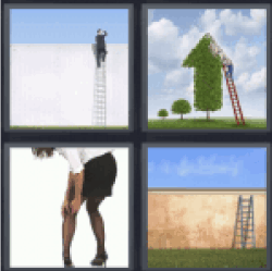 4-pics-1-word-ladder