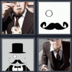 4-pics-1-word-monocle