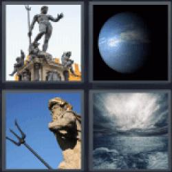 4-pics-1-word-neptune
