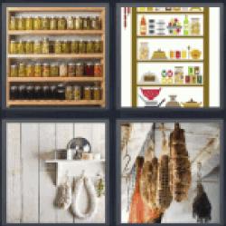 4-pics-1-word-pantry