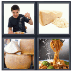 4-pics-1-word-parmesan