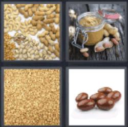 4-pics-1-word-peanut