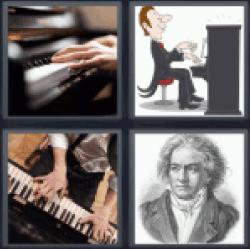 4-pics-1-word-pianist