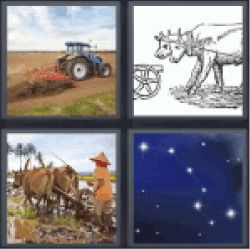 4-pics-1-word-plough