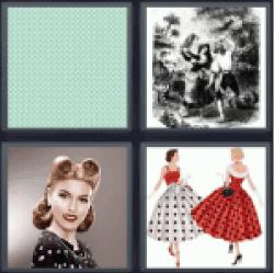4-pics-1-word-polka