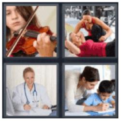4-pics-1-word-practice