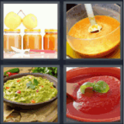 4-pics-1-word-puree