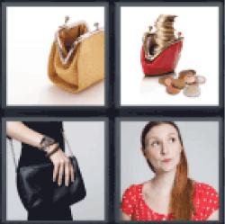 4-pics-1-word-purse