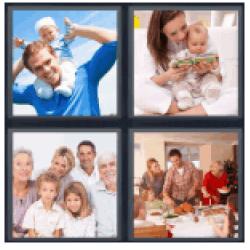 4-pics-1-word-relation