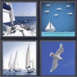 4-pics-1-word-sailing