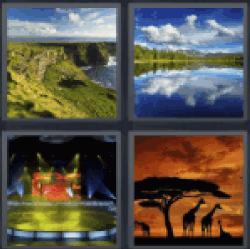 4-pics-1-word-scenery
