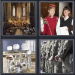 4-pics-1-word-service