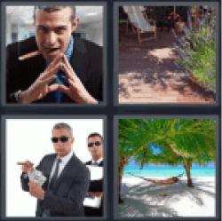 4-pics-1-word-shady
