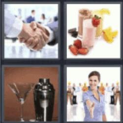 4-pics-1-word-shake
