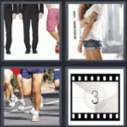 4-pics-1-word-shorts