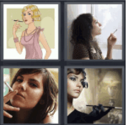4-pics-1-word-smoker
