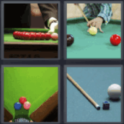 4-pics-1-word-snooker