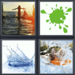 4-pics-1-word-splash