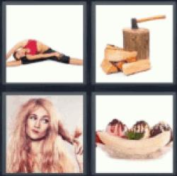 4-pics-1-word-split