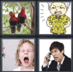 4-pics-1-word-squawk