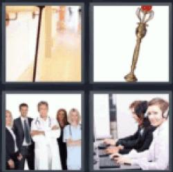 4-pics-1-word-staff