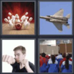 4-pics-1-word-strike