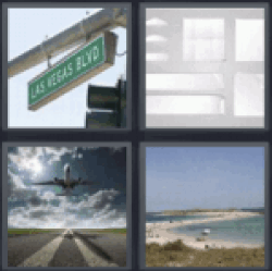 4 pics 1 word game level 331 answers