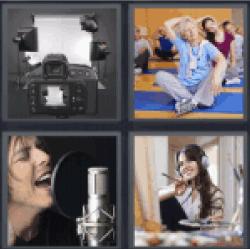 4-pics-1-word-studio