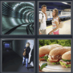 4-pics-1-word-subway