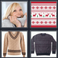 4-pics-1-word-sweater