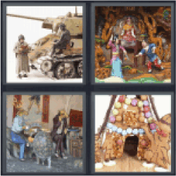 4-pics-1-word-tableau