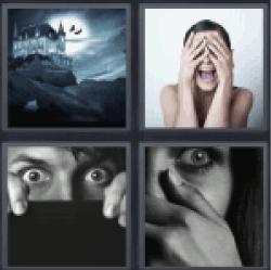 4-pics-1-word-terror