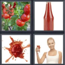 4-pics-1-word-tomato