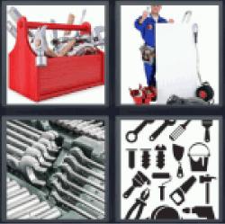 4-pics-1-word-tools