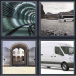 4-pics-1-word-transit