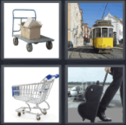 4-pics-1-word-trolley