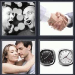 4-pics-1-word-unison