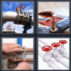 4-pics-1-word-valve