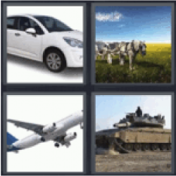 4-pics-1-word-vehicle