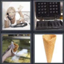 4-pics-1-word-waffle