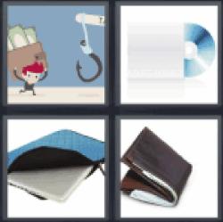 4-pics-1-word-wallet