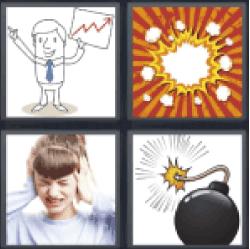 4-pics-1-word-boom